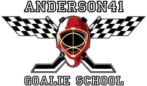 A41 Goalie School Logo